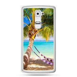 Etui na telefon LG G2 palma