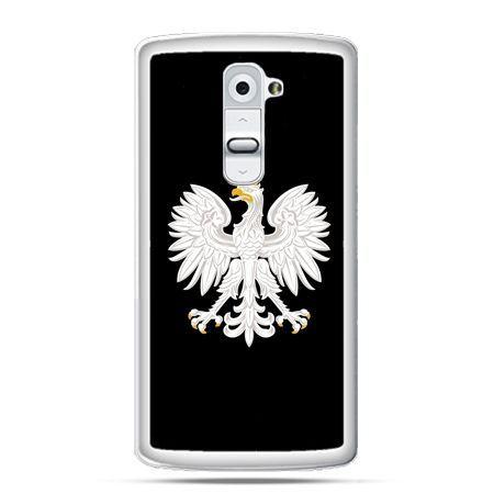 Etui na telefon LG G2 Polski Orzeł Godło patriotyczne