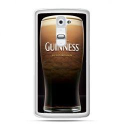 Etui na telefon LG G2 Guinness