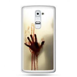 Etui na telefon LG G2 Zombie