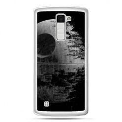 Etui na telefon LG K10 Death Star Wars