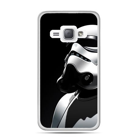 Etui na Galaxy J1 (2016r) Klon Star Wars.