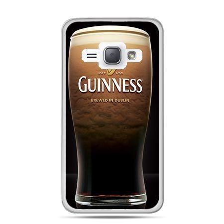 Etui na Galaxy J1 (2016r) Guinness.