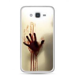 Etui na Galaxy J7 (2016r) Zombie