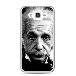 Etui na Galaxy J7 (2016r) Albert Einstein