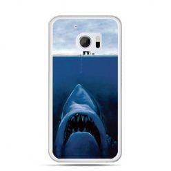 Etui na telefon HTC 10 złowić rekina