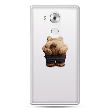 Etui na telefon Huawei Mate 8 miś Paddington