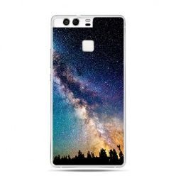Etui na telefon Huawei P9 droga mleczna