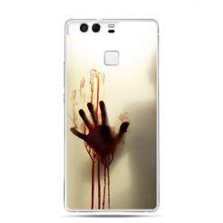 Etui na telefon Huawei P9 Zombie