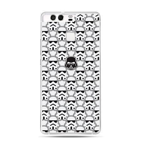 Etui na telefon Huawei P9 Gwiezdne wojny klony