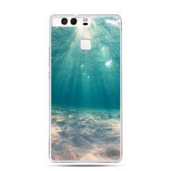 Etui na telefon Huawei P9 pod wodą