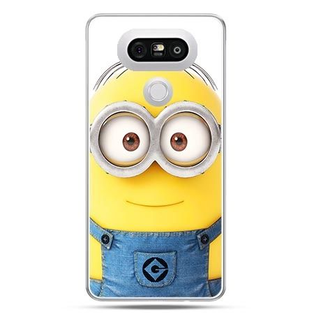 Etui na telefon LG G5 minion