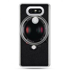 Etui na telefon LG G5 aparat cyfrowy