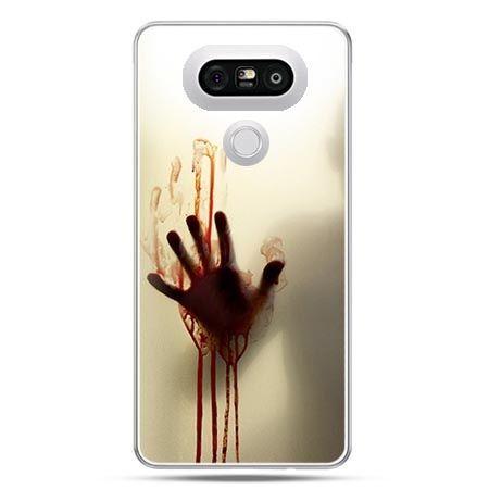 Etui na telefon LG G5 Zombie