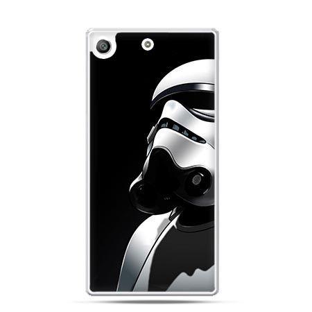 Etui na telefon Xperia M5 Klon Star Wars