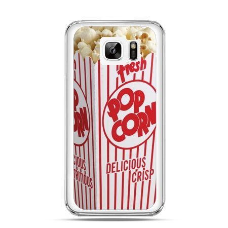Etui na Samsung Galaxy Note 7 Pop Corn