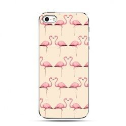 Etui flamingi iPhone 6 obudowa