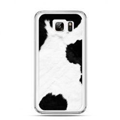 Etui na Samsung Galaxy Note 7 łaciata krowa