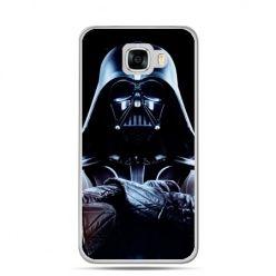 Etui na telefon Samsung Galaxy C7 - Dart Vader Star Wars