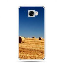 Etui na telefon Samsung Galaxy C7 - żniwa