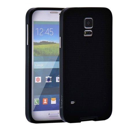 Etui na Galaxy S5 Neo  bumper Neo - grafitowy.