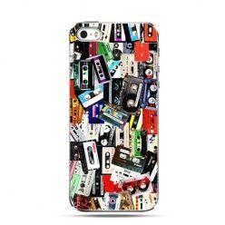 Etui kasety iPhone 5c obudowa