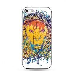 Etui reggae lew iPhone 5c obudowa
