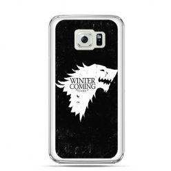Etui na Galaxy S6 Edge Plus - Winter is coming