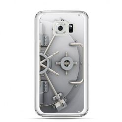 Etui na Galaxy S6 Edge Plus - sejf