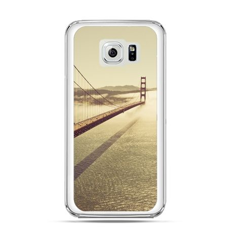Etui na Galaxy S6 Edge Plus - Goldengate