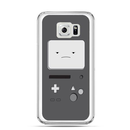 Etui na Galaxy S6 Edge Plus - Gameboy