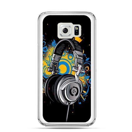 Etui na Galaxy S6 Edge Plus - słuchawki