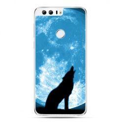 Etui na Huawei Honor 8 - Wilk nocny