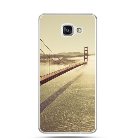 Etui na Samsung Galaxy A3 (2016) A310 - Goldengate