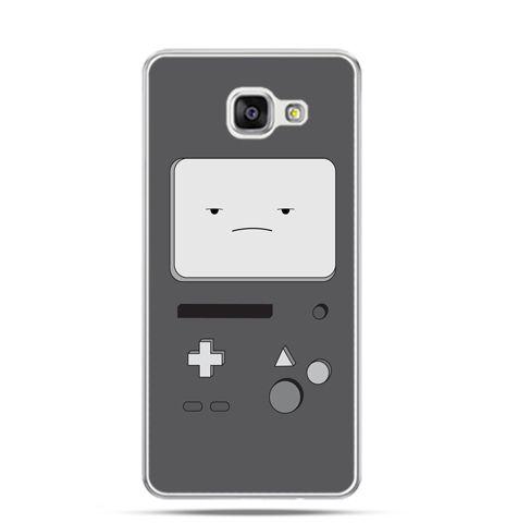 Etui na Samsung Galaxy A3 (2016) A310 - Gameboy