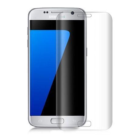 Hartowane szkło na cały ekran 3d Galaxy S7 Edge - bezbarwny.