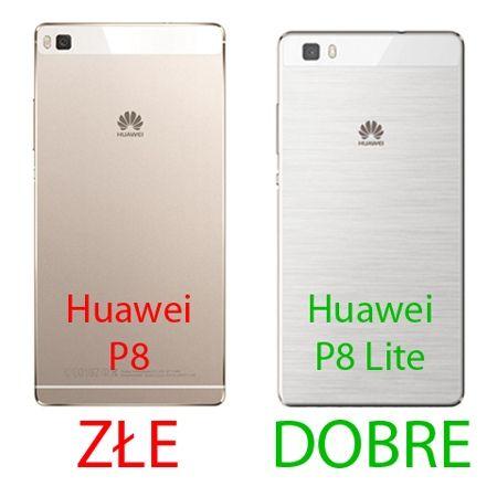 Etui Huawei P8 Lite minionek , minionki - silikonowe. PROMOCJA!!!