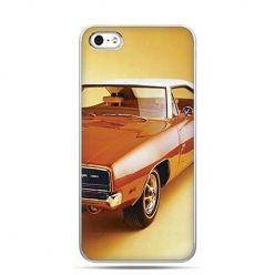 Etui na telefon iPhone 5 / 5s - oldschool.