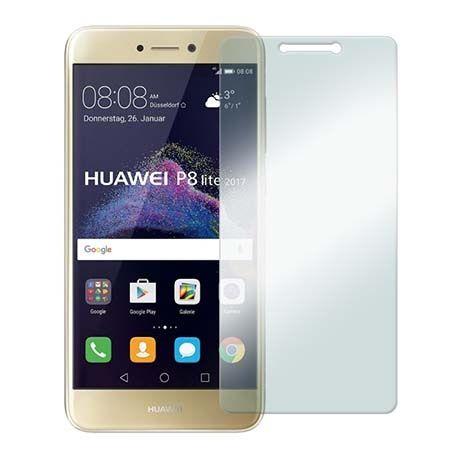 Huawei P9 Lite 2017 hartowane szkło ochronne na ekran 9h.