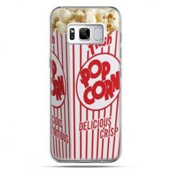 Etui na telefon Samsung Galaxy S8 Plus - Pop Corn
