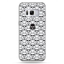Etui na telefon Samsung Galaxy S8 Plus - Gwiezdne wojny klony
