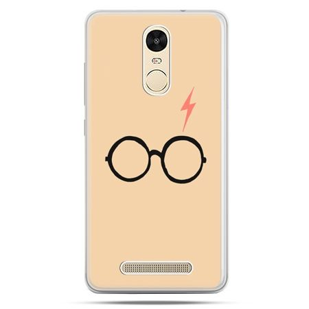 Etui na Xiaomi Redmi Note 3 - Harry Potter okulary