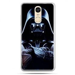 Etui na Xiaomi Redmi Note 4 - Dart Vader Star Wars