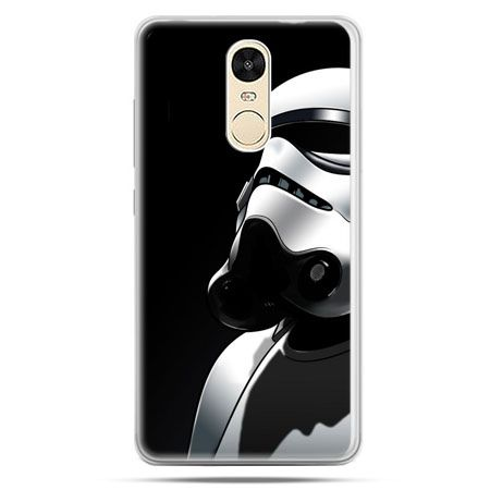 Etui na Xiaomi Redmi Note 4 - Klon Star Wars