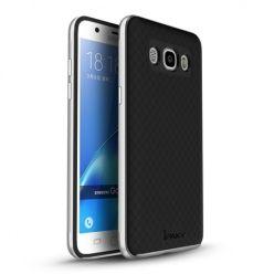 Etui na Galaxy J5 2016r bumper Neo iPAKY - srebrny.