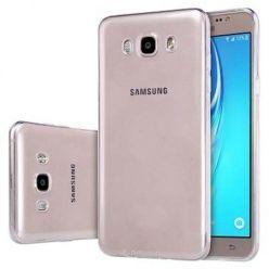 Etui na Samsung Galaxy J5 2016 silikonowe crystal case - bezbarwne.