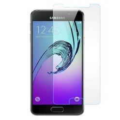 Galaxy A7 2016 hartowane szkło ochronne na ekran 9h.