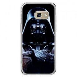 Etui na telefon Galaxy A5 2017 - Dart Vader Star Wars