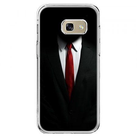 Etui na telefon Galaxy A5 2017 - garnitur