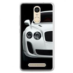 Etui na telefon Xiaomi Redmi Note 3 - samochód Bentley